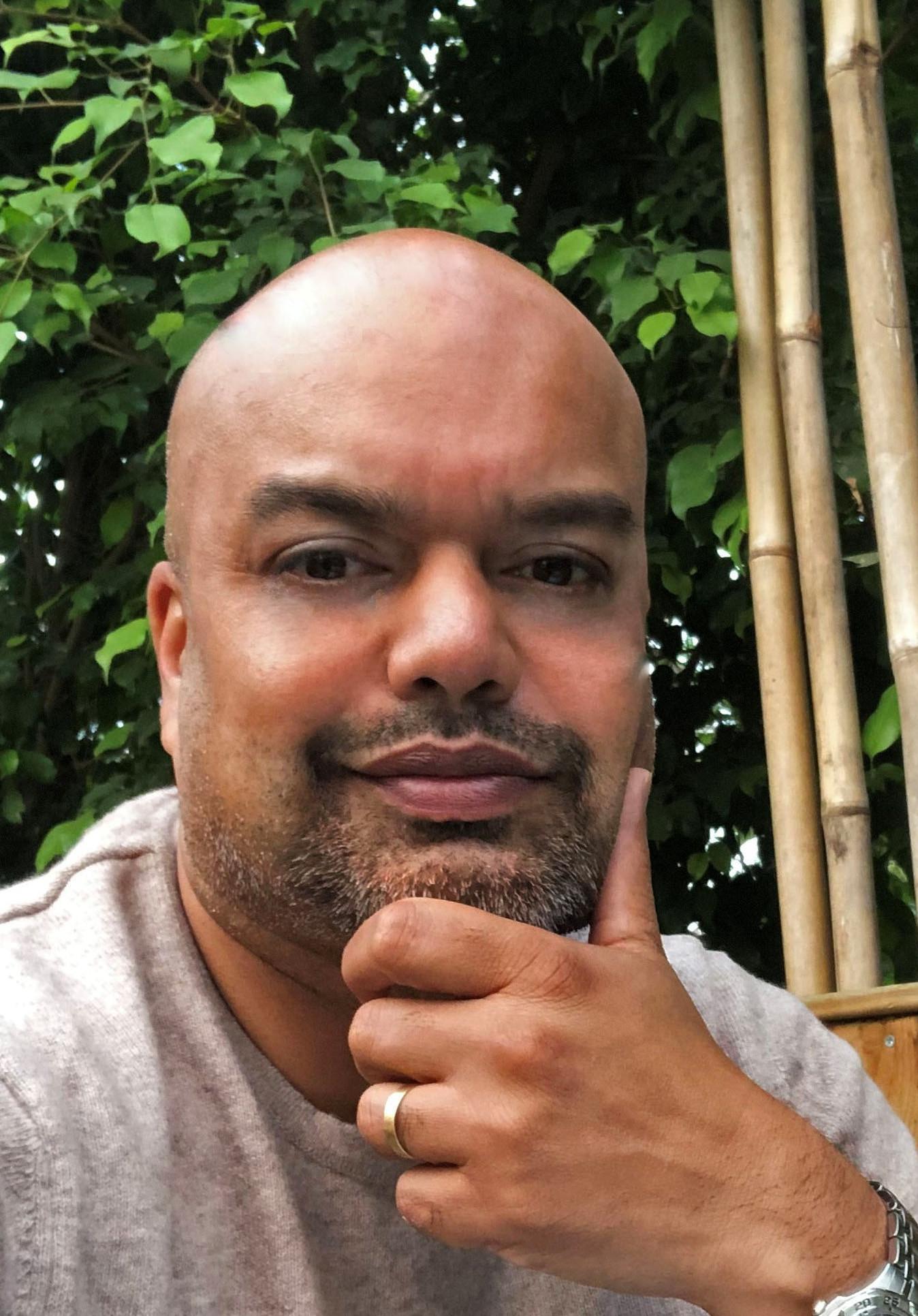 Arun Swami Persaud